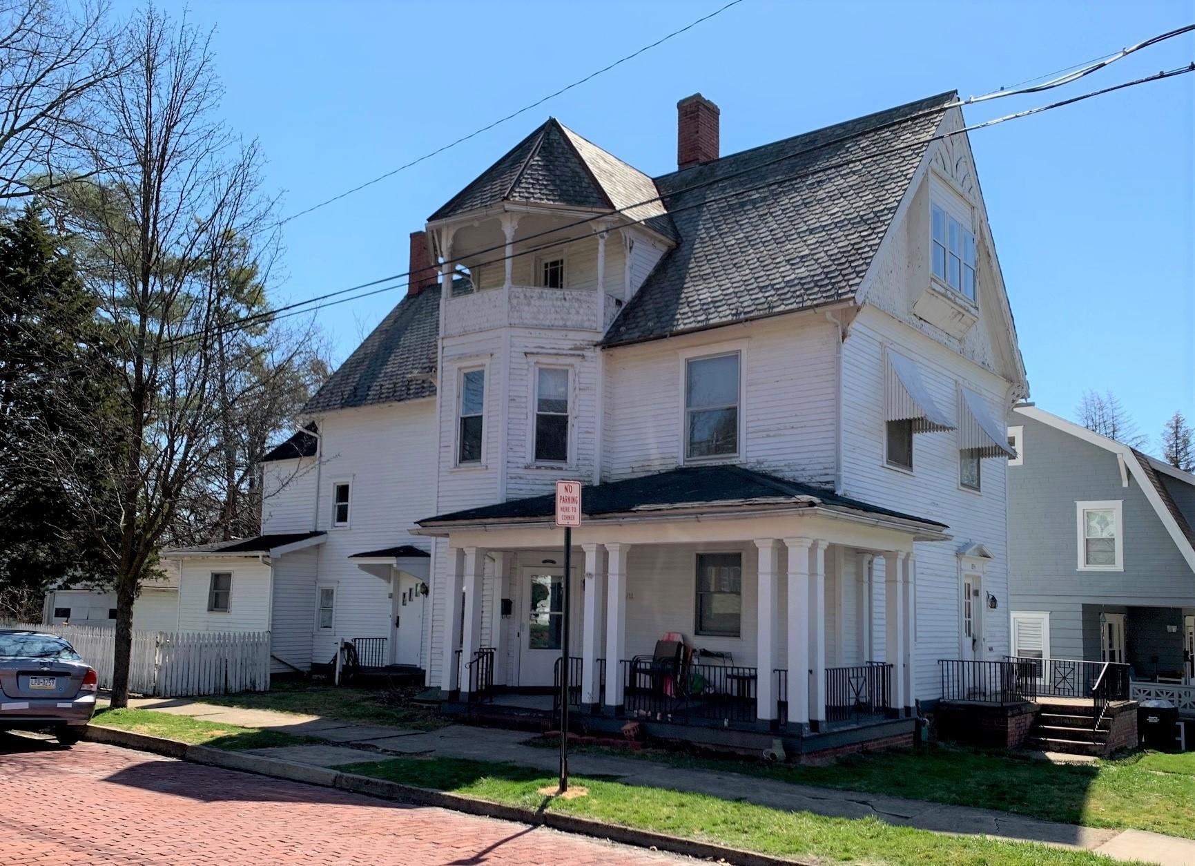 911 RURAL AVENUE, Williamsport, PA 17701 - #: WB-92305