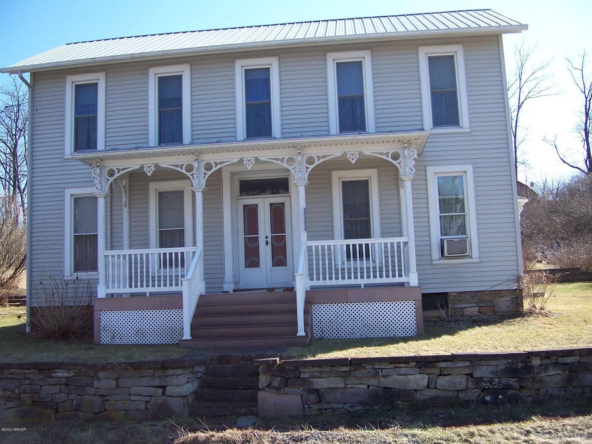 636 LONG RUN ROAD, Mill Hall, PA 17751 - #: WB-90306