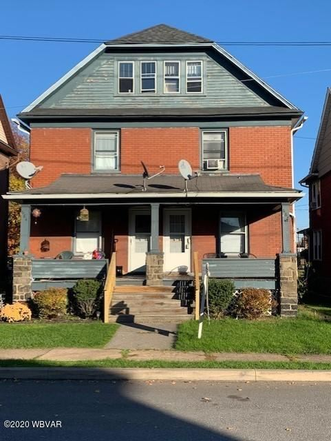 682-684 SECOND AVENUE, Williamsport, PA 17701 - #: WB-91309