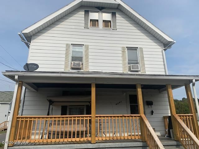 2326&2328 DOVE STREET, Williamsport, PA 17701 - #: WB-91311