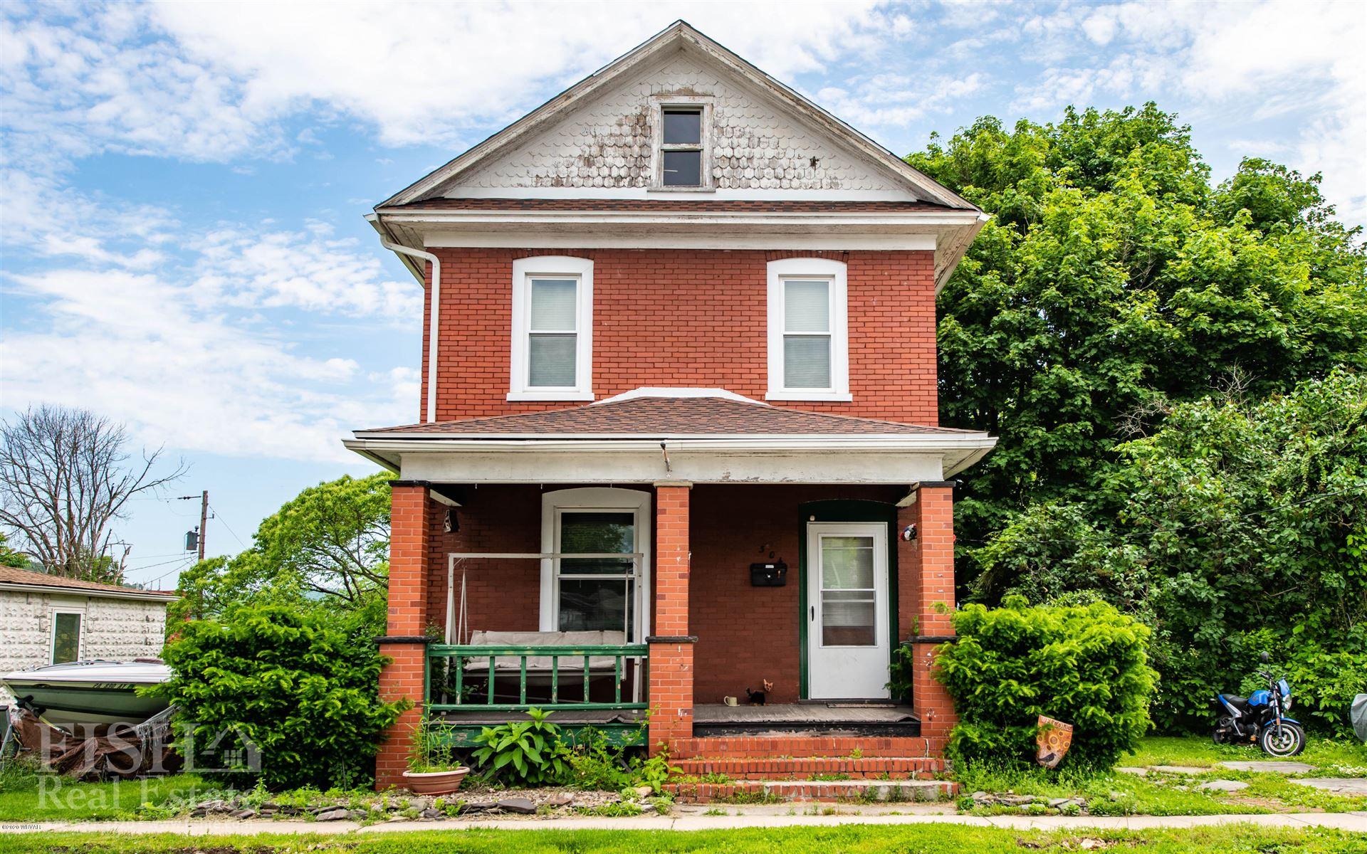 304 S JONES STREET, Lock Haven, PA 17745 - #: WB-90326