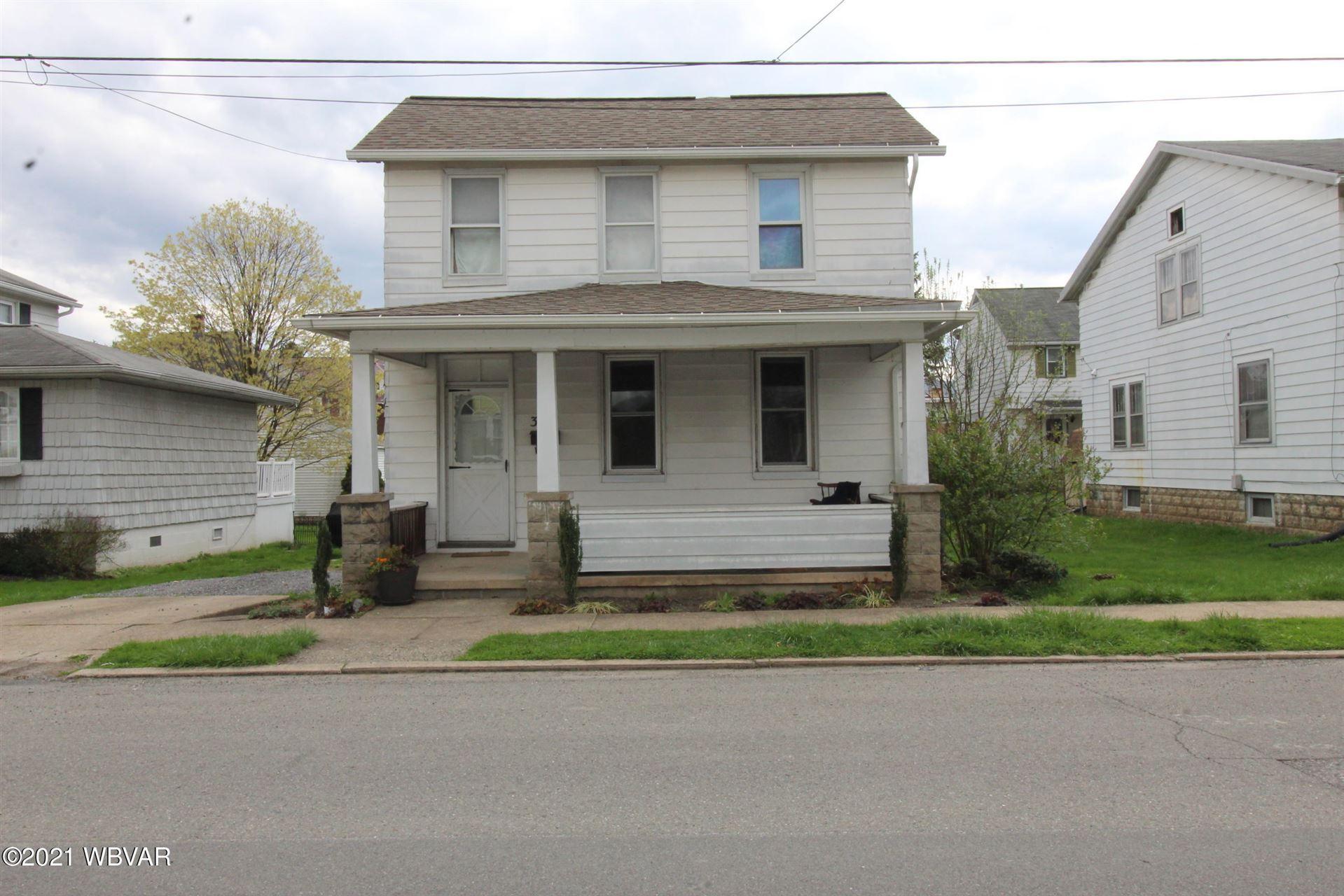 354 ADAMS STREET, Williamsport, PA 17701 - #: WB-92329
