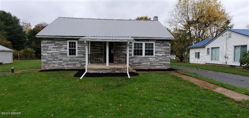 Photo of 1839 MERRILL AVENUE, Williamsport, PA 17701 (MLS # WB-91345)