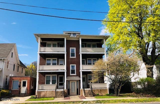 2120 W 4TH STREET, Williamsport, PA 17701 - #: WB-92347