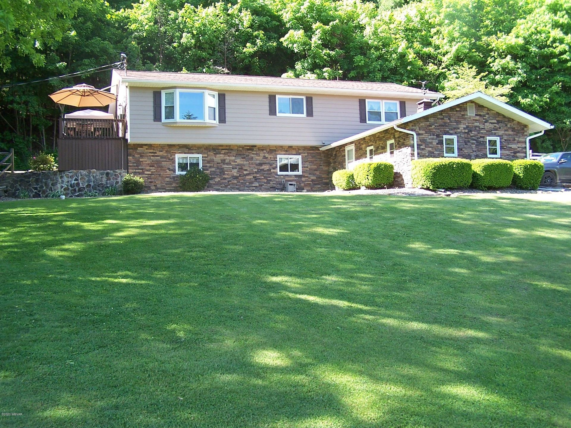 107 ECHO VALLEY ROAD, Hughesville, PA 17737 - #: WB-90350