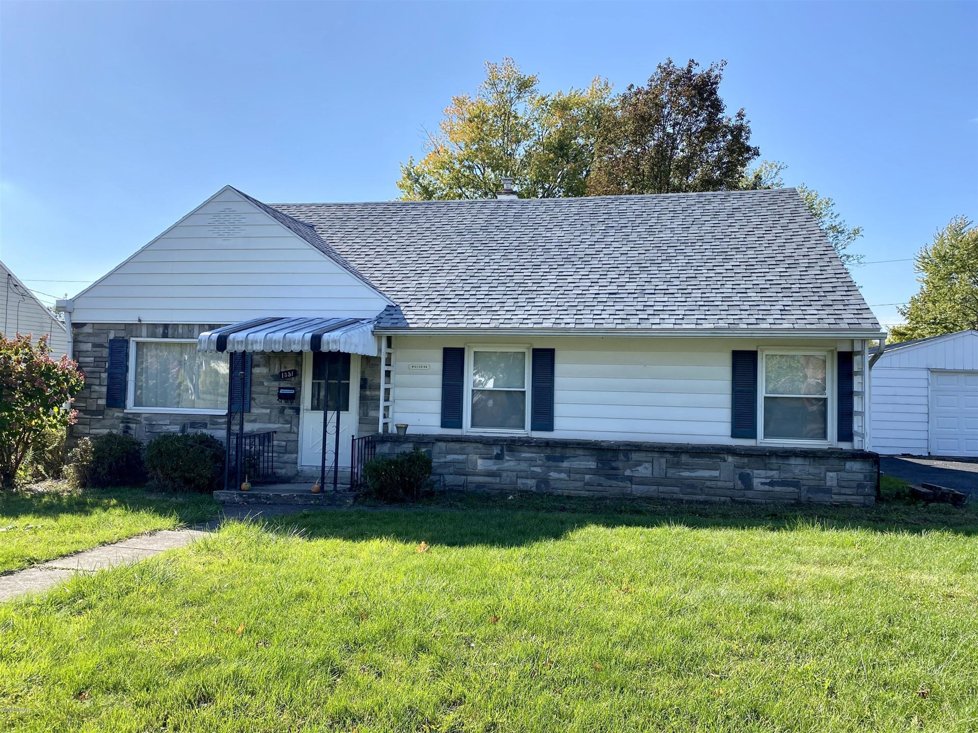 1351 PENNSYLVANIA AVENUE, Williamsport, PA 17701 - #: WB-91350