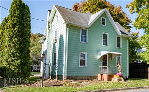 Photo of 1051 PARK AVENUE, Woolrich, PA 17779 (MLS # WB-91351)
