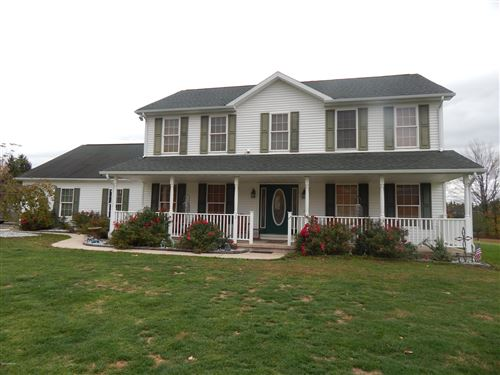 Photo of 154 DEER VIEW ROAD, Unityville, PA 17774 (MLS # WB-91352)