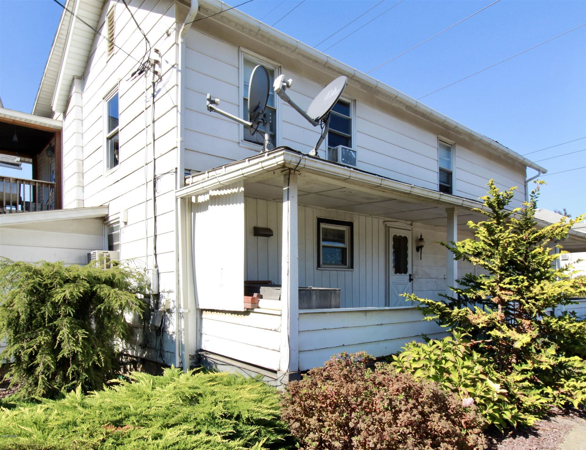 2001 REACH ROAD, Williamsport, PA 17701 - #: WB-91358