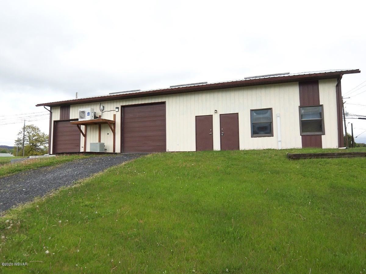 420 E WALNUT STREET, Lock Haven, PA 17745 - #: WB-90366