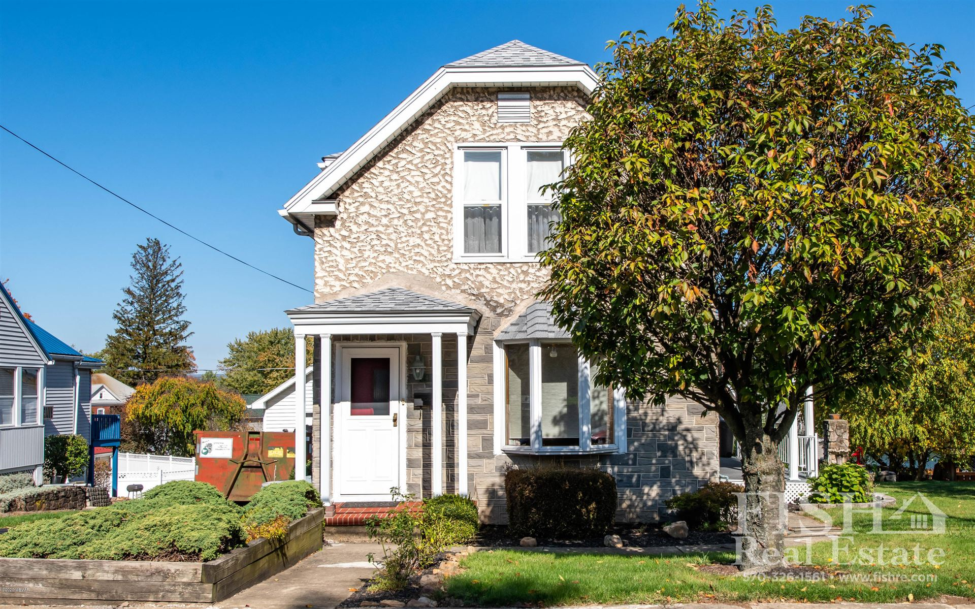 2438 EUCLID AVENUE, South Williamsport, PA 17702 - #: WB-91366