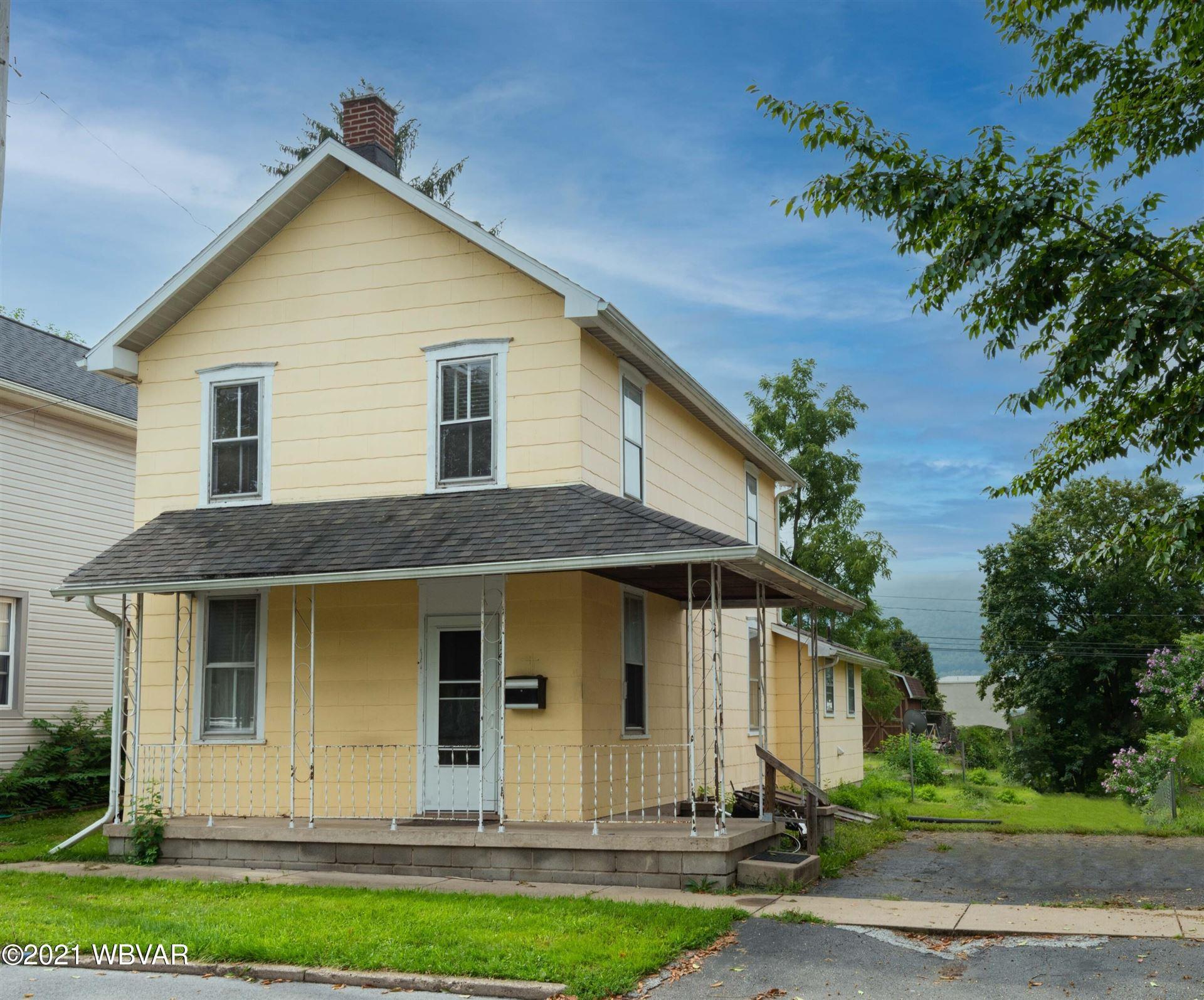 424 JORDAN AVENUE, Montoursville, PA 17754 - #: WB-93369