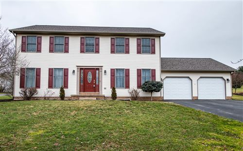 Photo of 21 WOODLAND COURT, Montoursville, PA 17754 (MLS # WB-89379)