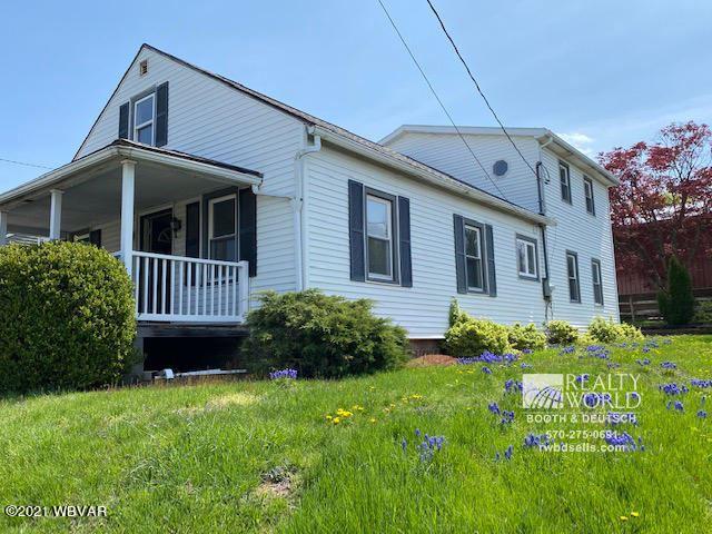 75 WARREN STREET, Montgomery, PA 17752 - #: WB-92381
