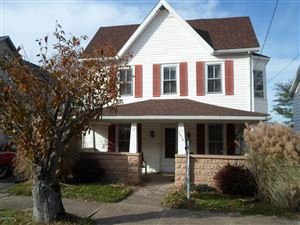 Photo of 1216 W CENTRAL AVENUE, South Williamsport, PA 17702 (MLS # WB-87382)