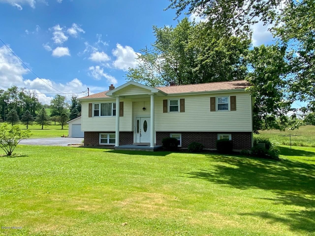 5980 E STATE ROUTE 973 HIGHWAY, Cogan Station, PA 17728 - #: WB-90394