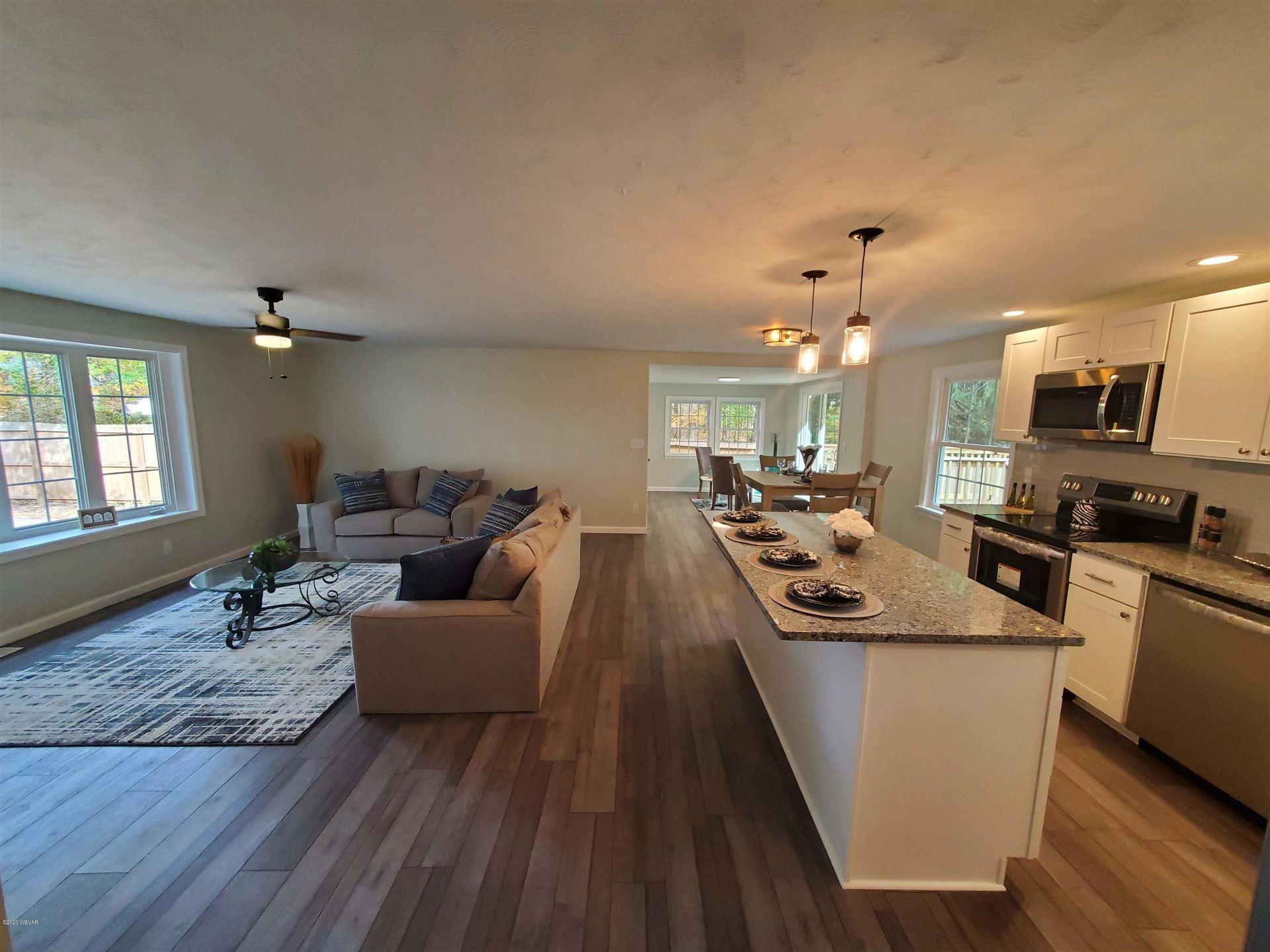 1524 OAKES AVENUE, Williamsport, PA 17701 - #: WB-91400