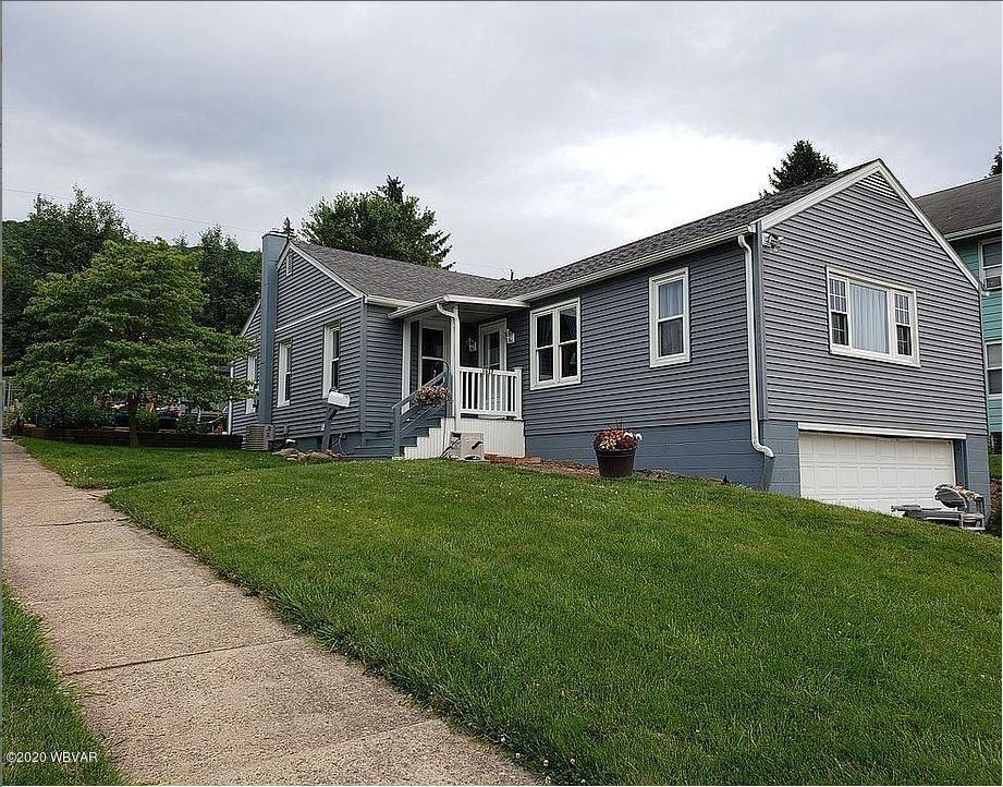 1027 W CENTRAL AVENUE, South Williamsport, PA 17702 - #: WB-91403