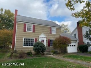 721 LINCOLN AVENUE, Williamsport, PA 17701 - #: WB-91405