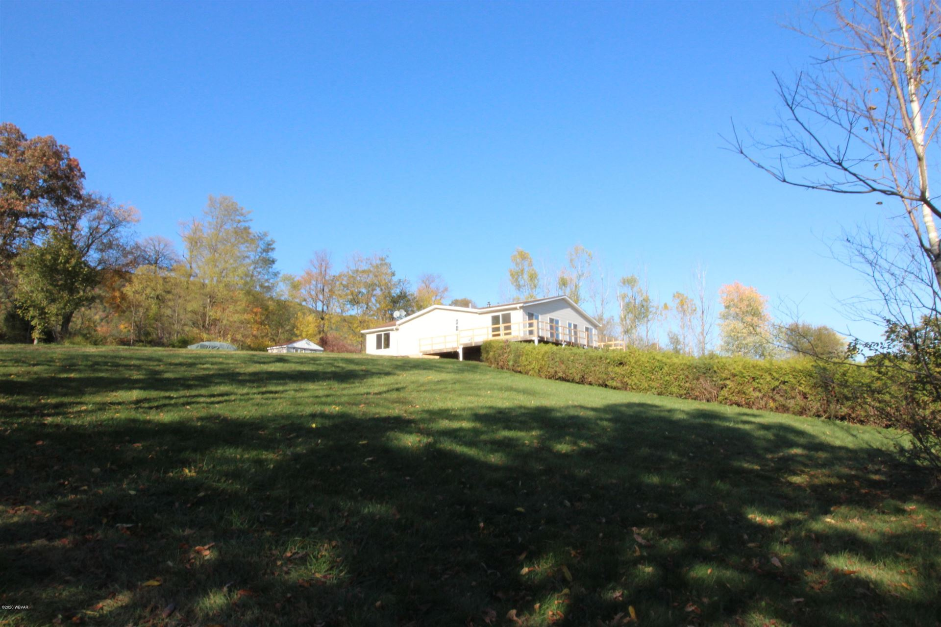 1057 FOX HOLLOW ROAD, Mill Hall, PA 17751 - #: WB-91406