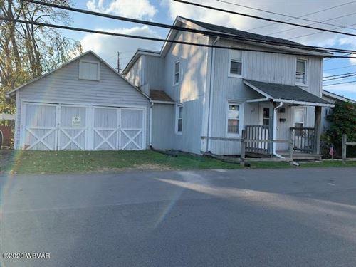 Photo of 307 CATHERINE STREET, Williamsport, PA 17701 (MLS # WB-91407)