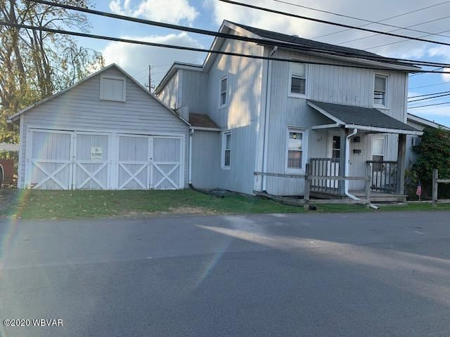 307 CATHERINE STREET, Williamsport, PA 17701 - #: WB-91407