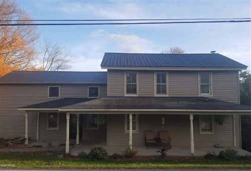 Photo of 1379 W VALLEY ROAD, Loganton, PA 17747 (MLS # WB-91408)