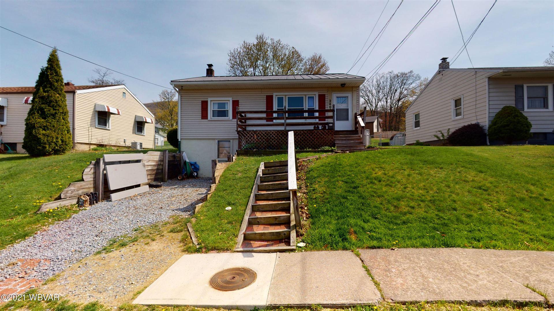 2405 W SOUTHERN AVENUE, South Williamsport, PA 17702 - #: WB-92409