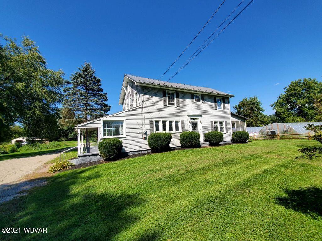 509 N LOYALSOCK AVENUE, Montoursville, PA 17754 - #: WB-93413