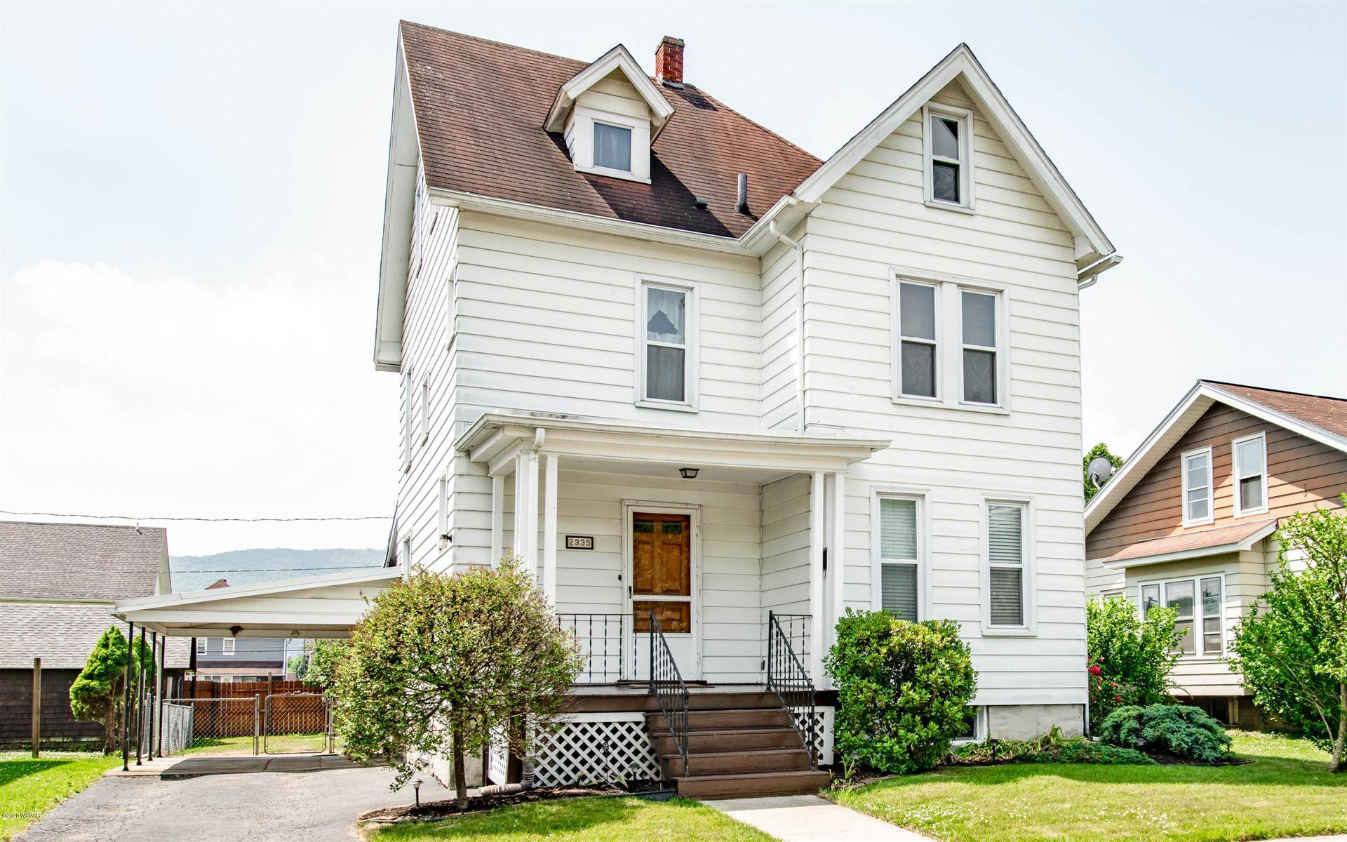 2335 DOVE STREET, Williamsport, PA 17701 - #: WB-90415