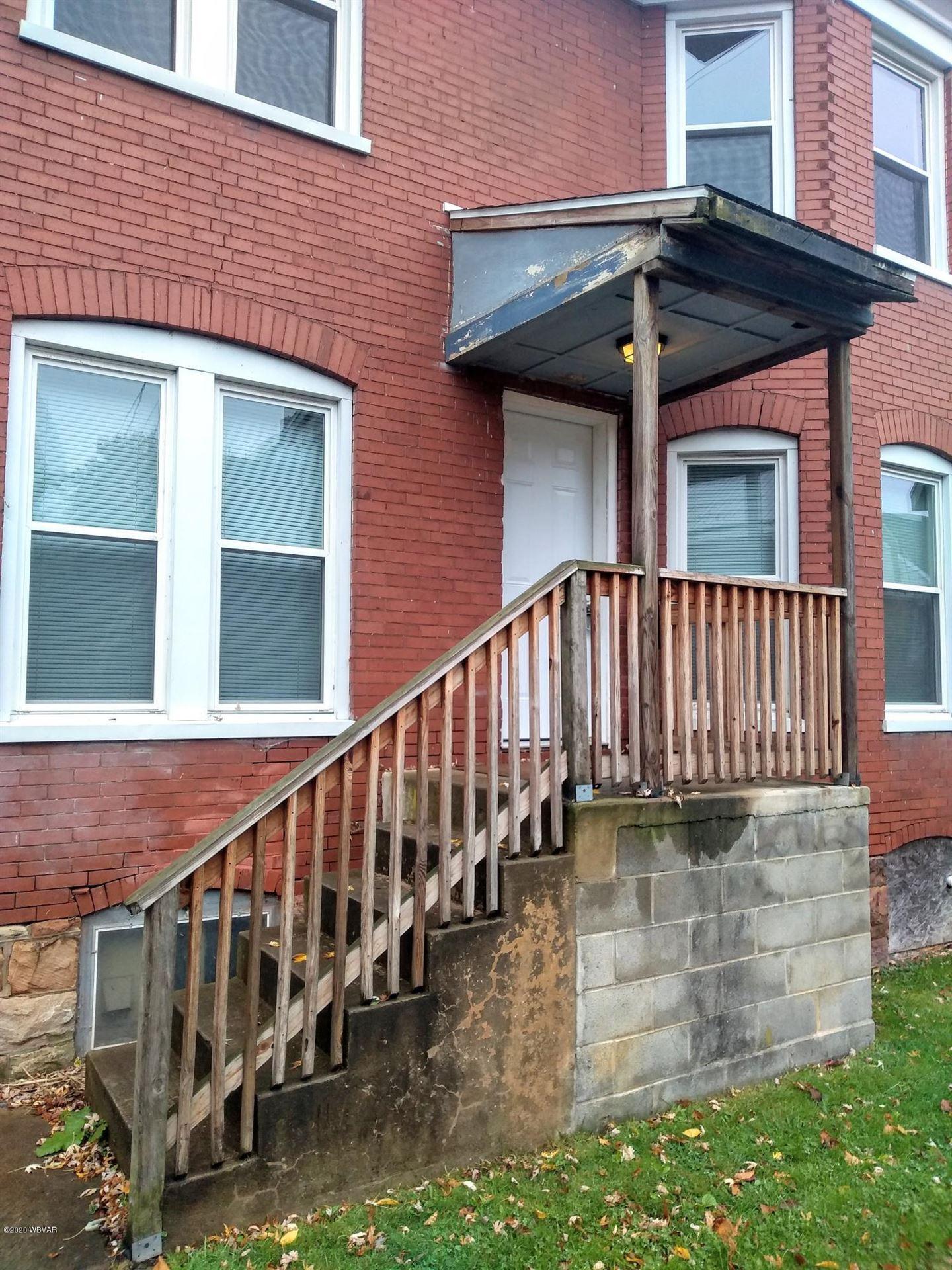 690 FIRST AVENUE, Williamsport, PA 17701 - #: WB-91419