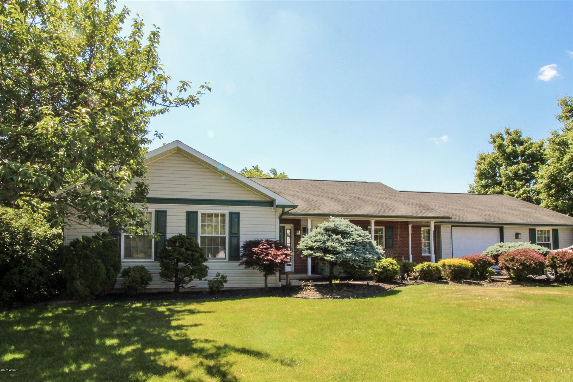 300 WOODS RUN ROAD, Muncy, PA 17756 - #: WB-90423