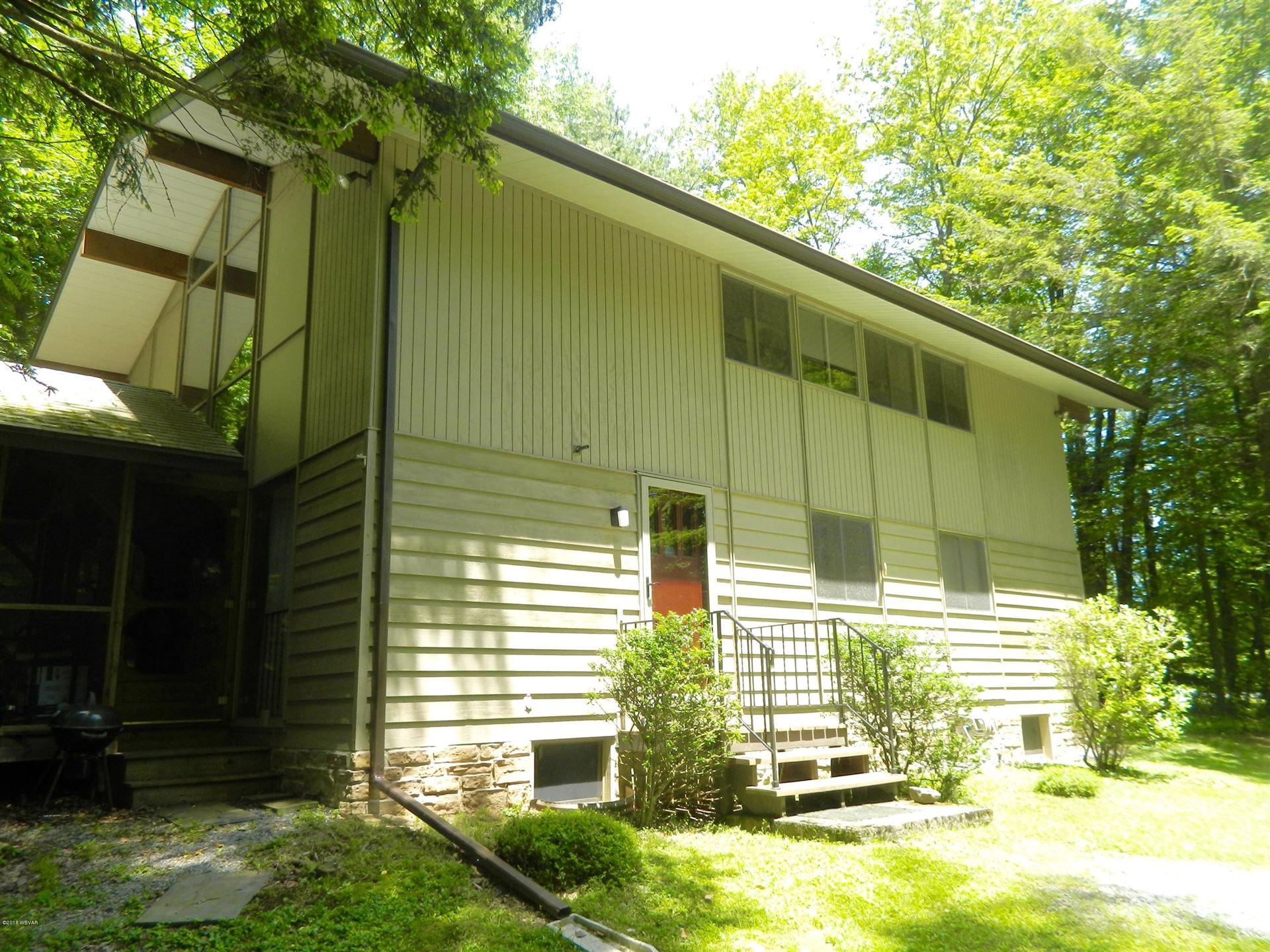 153 PENNSYLVANIA AVENUE, Eagles Mere, PA 17731 - #: WB-91429
