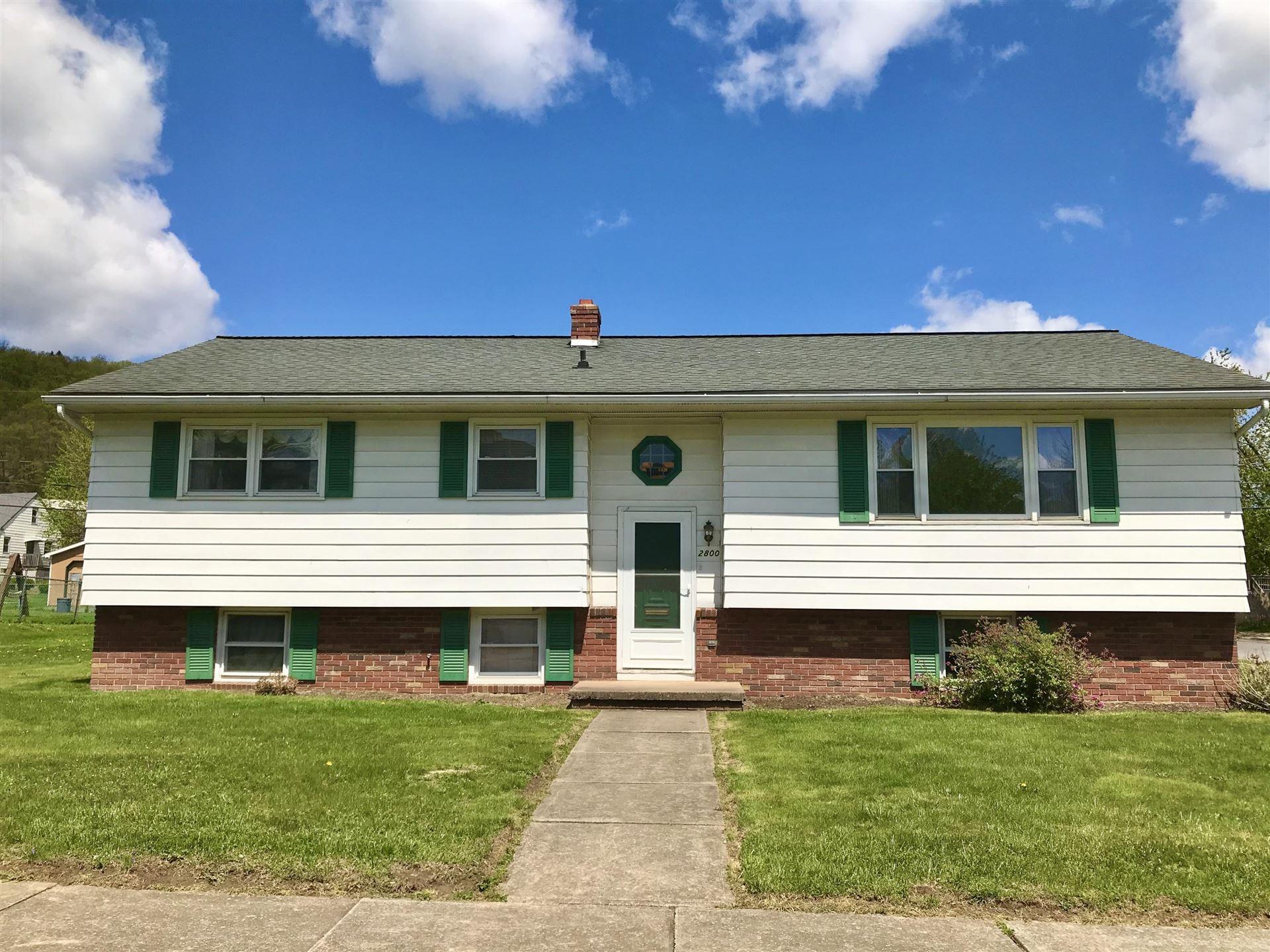 2800 DOVE STREET, Williamsport, PA 17701 - #: WB-92430