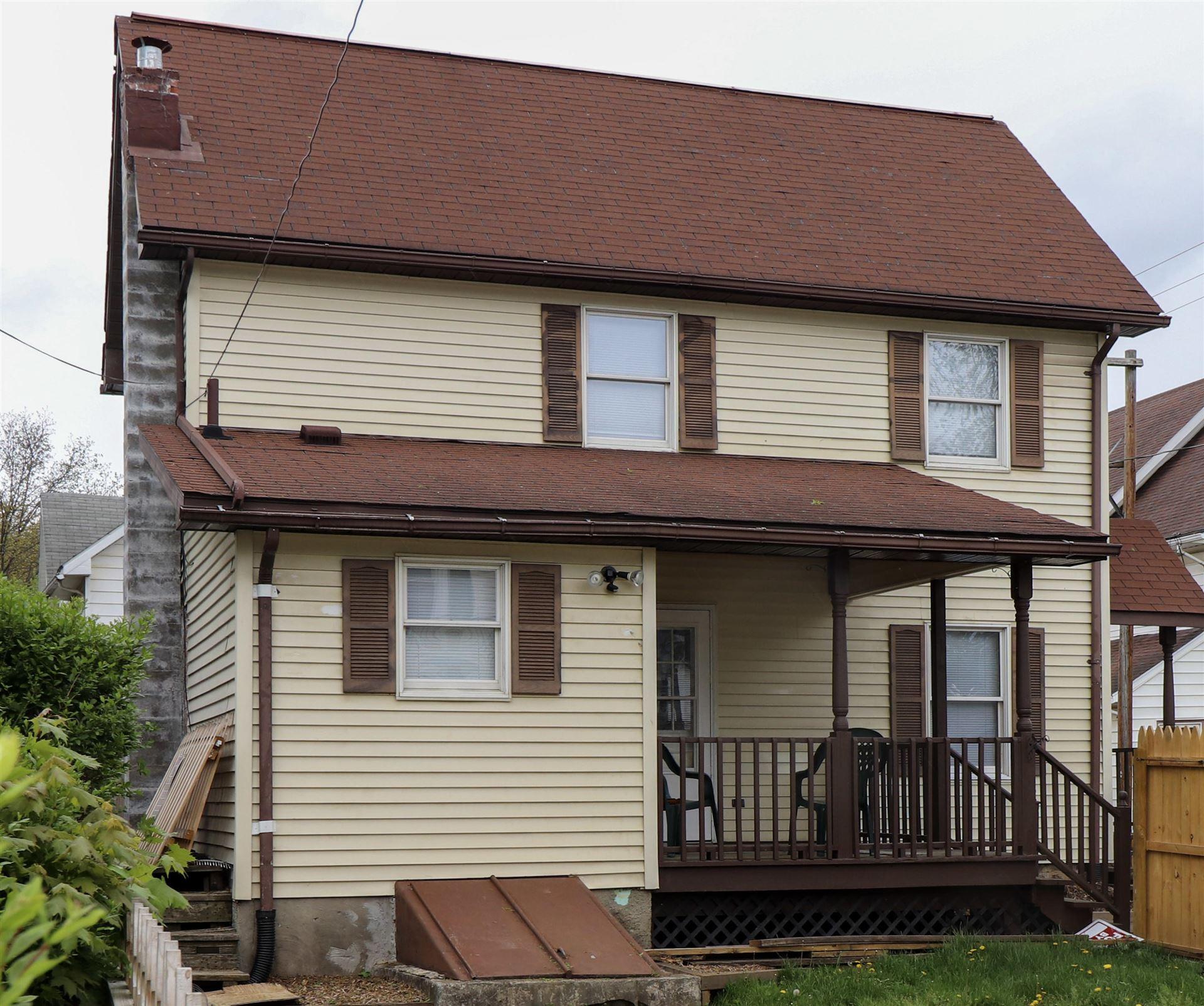 621 8TH AVENUE, Williamsport, PA 17701 - #: WB-92432