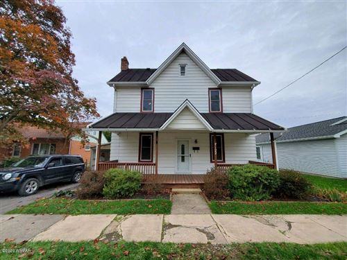 Photo of 122 WAGNER AVENUE, Montgomery, PA 17752 (MLS # WB-91433)
