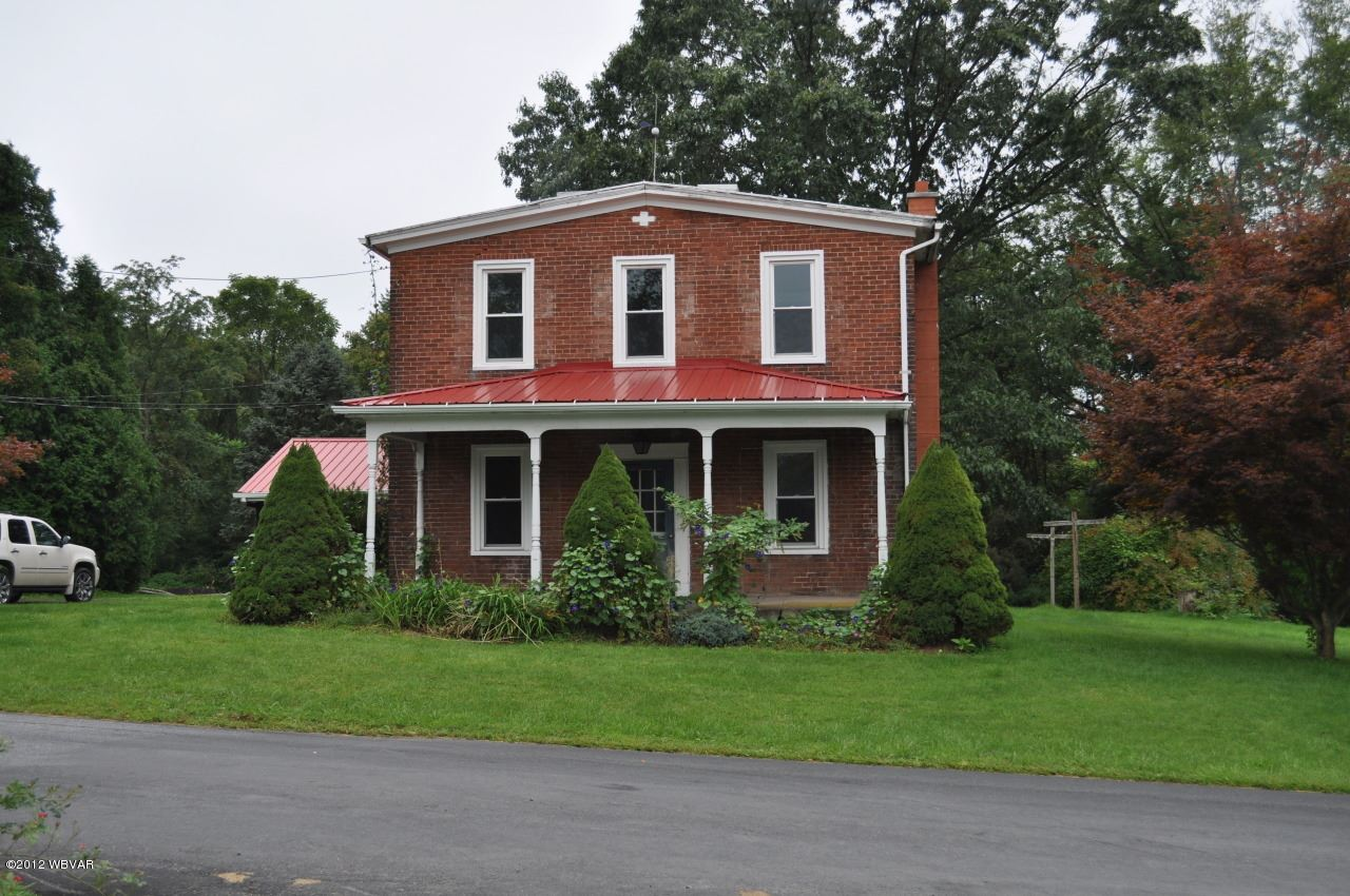 542 FOGELMAN ROAD, Muncy, PA 17756 - #: WB-65433