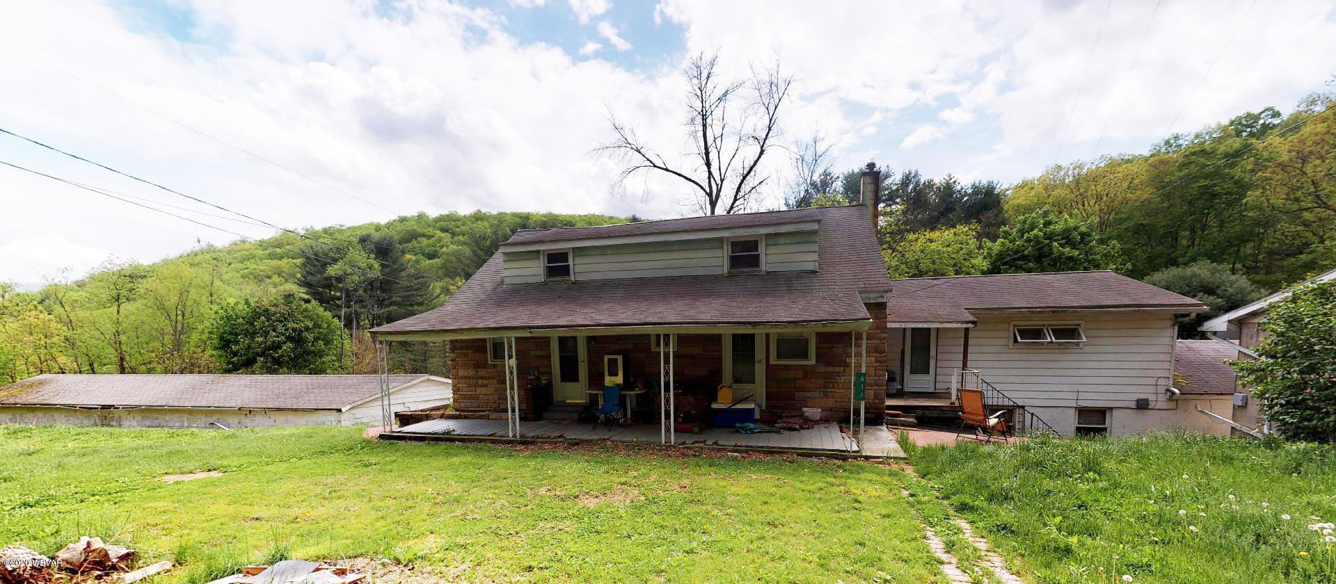 611 NORTHWAY ROAD, Linden, PA 17744 - #: WB-89433
