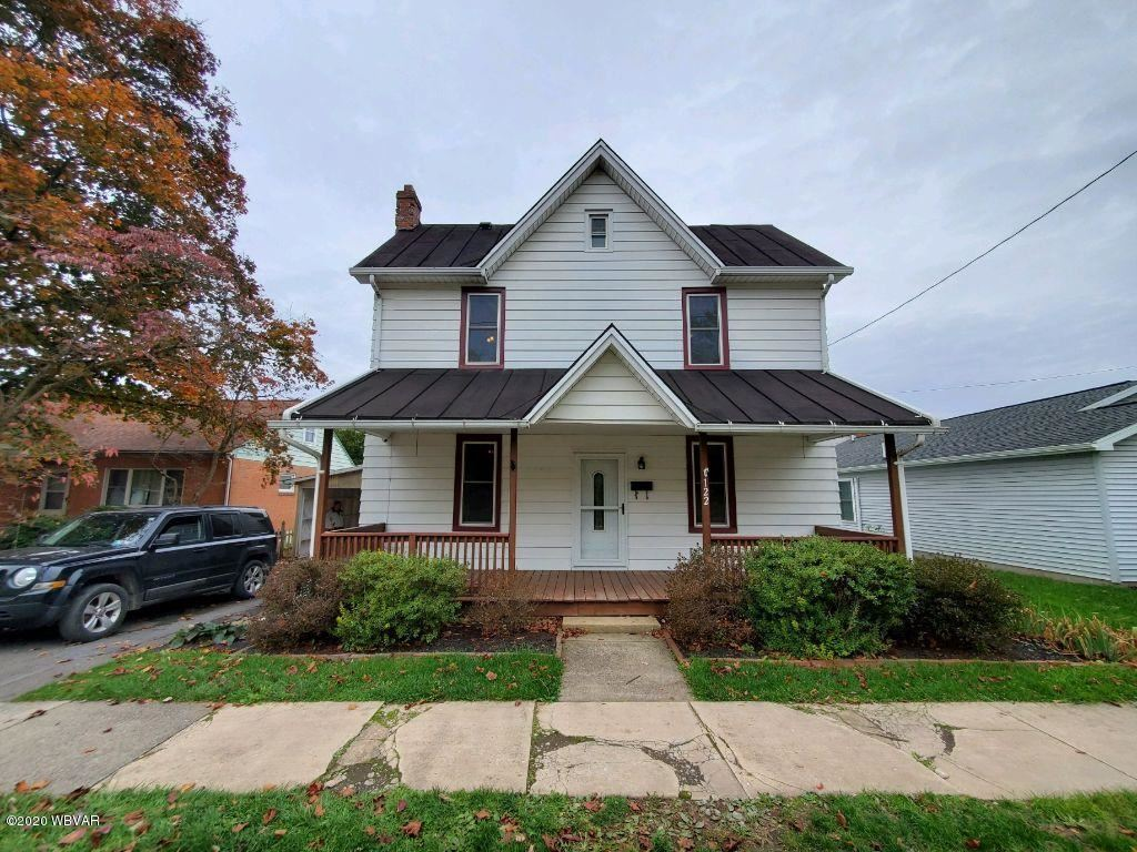 122 WAGNER AVENUE, Montgomery, PA 17752 - #: WB-91433