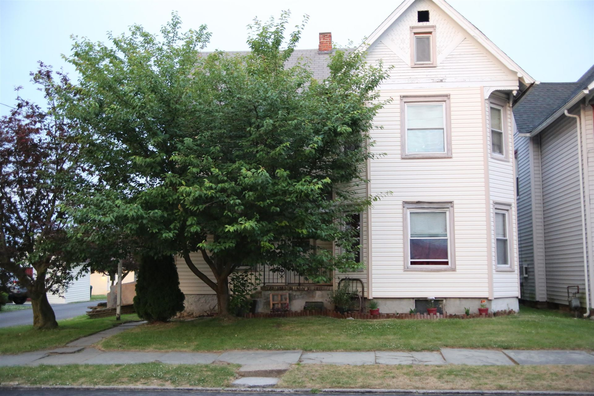 221 OLIVER STREET, Jersey Shore, PA 17740 - #: WB-90437