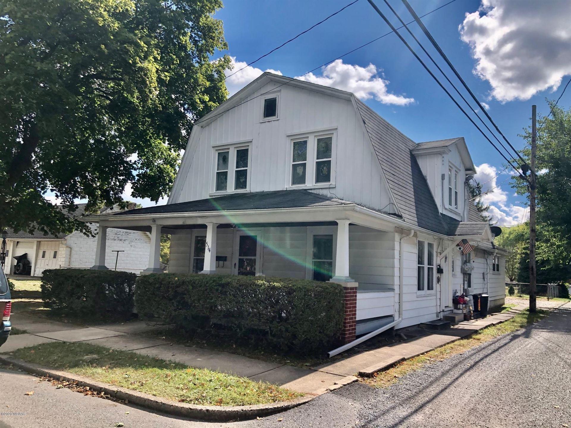 512-514 WELDON STREET, Montoursville, PA 17754 - #: WB-91444