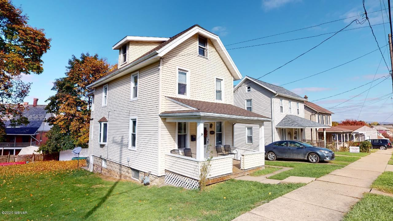 1602 W SOUTHERN AVENUE, South Williamsport, PA 17702 - #: WB-91448