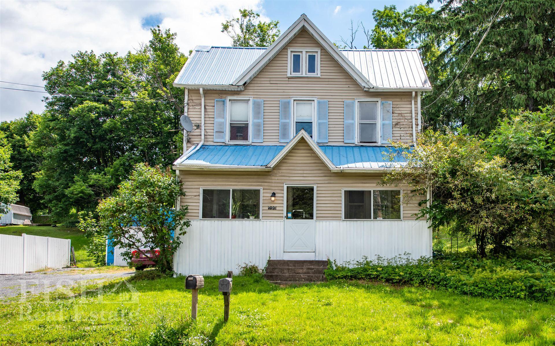 220 N MAIN STREET, Montgomery, PA 17752 - #: WB-90450