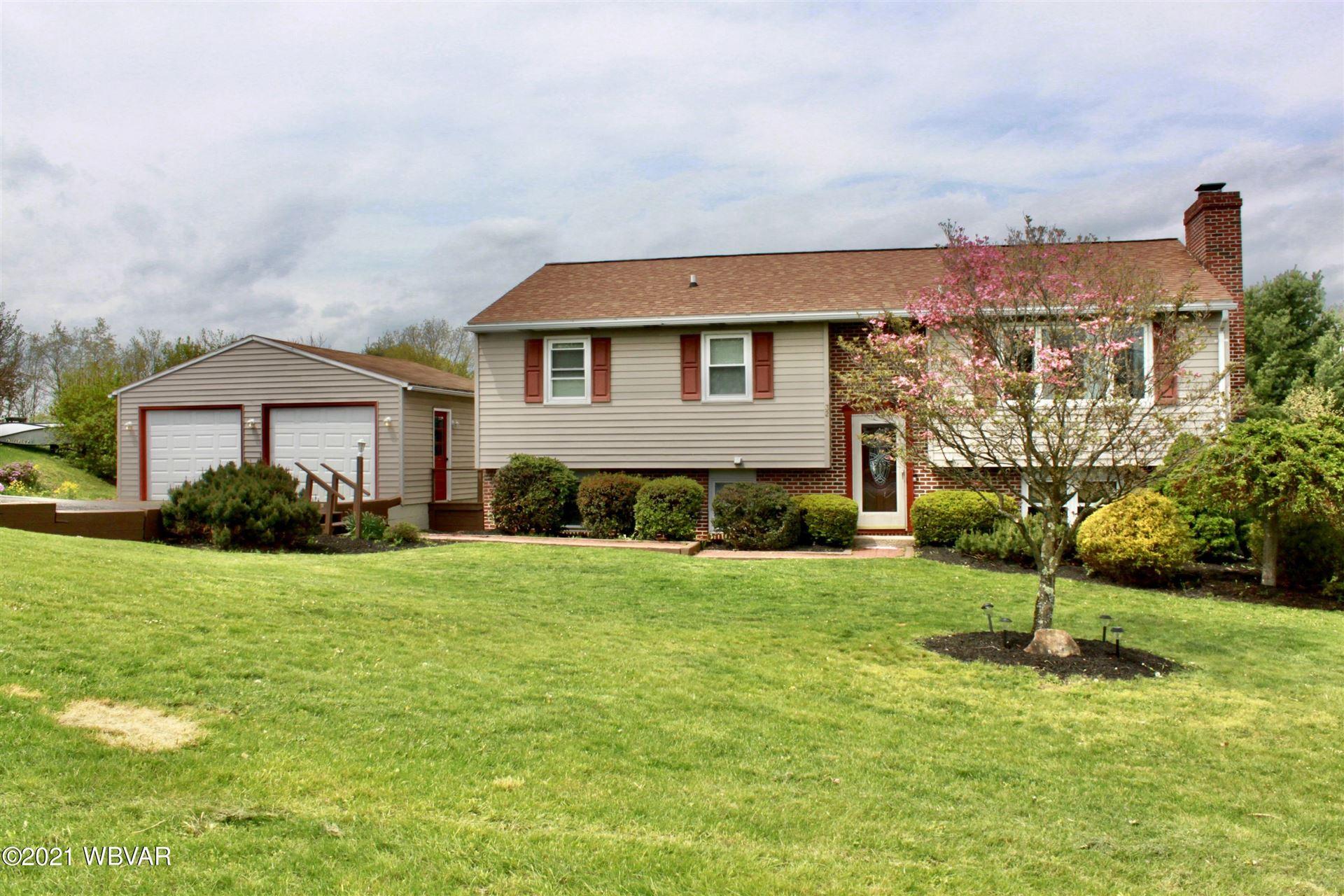 32 HILLCREST LANE, Williamsport, PA 17701 - #: WB-92452