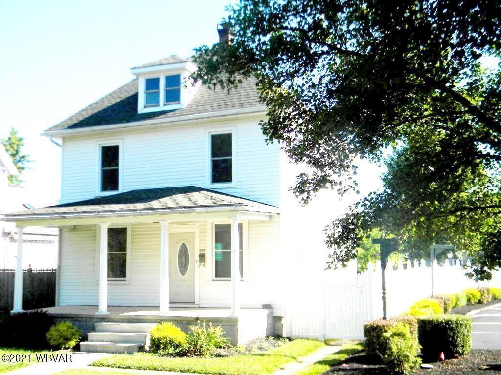 529 E WATER STREET, Hughesville, PA 17737 - #: WB-93452