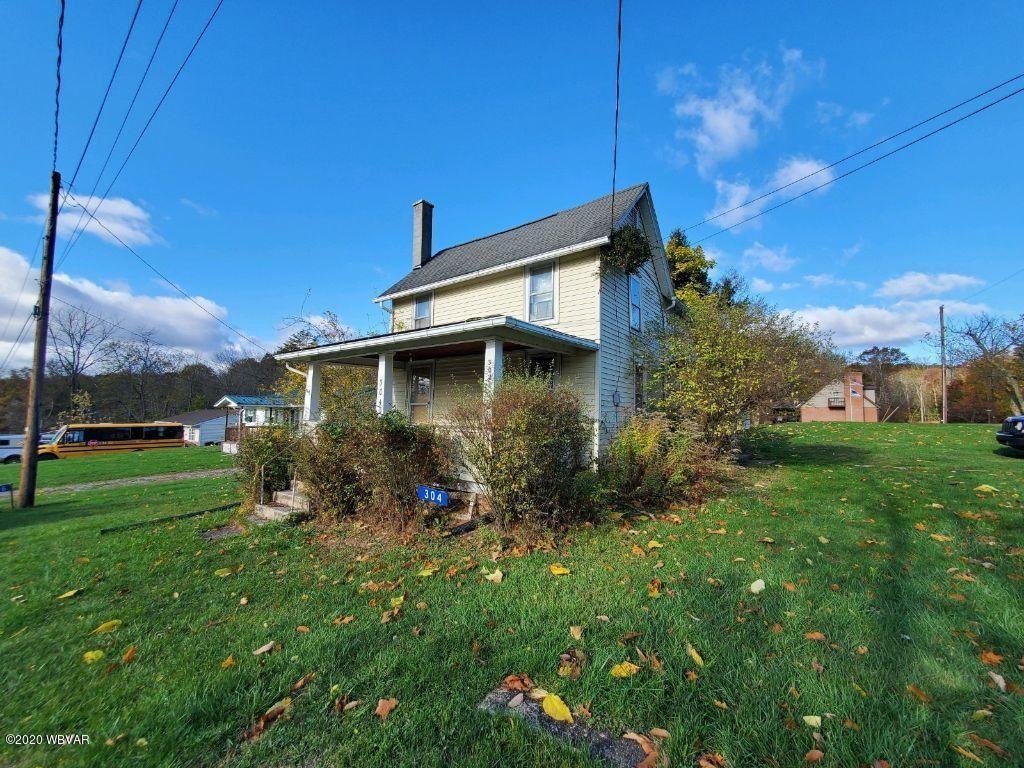 304 CLINTON STREET, Jersey Shore, PA 17740 - #: WB-91460