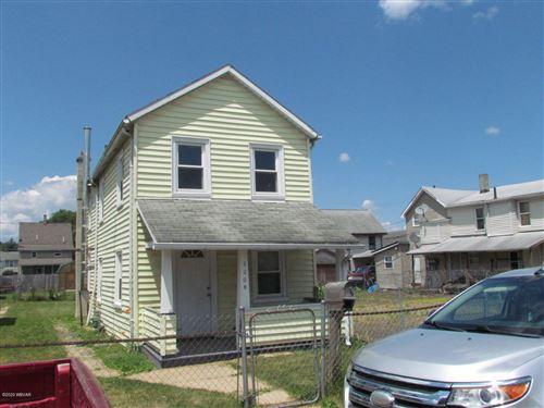 Photo of 2208 LINCOLN STREET, Williamsport, PA 17701 (MLS # WB-90462)