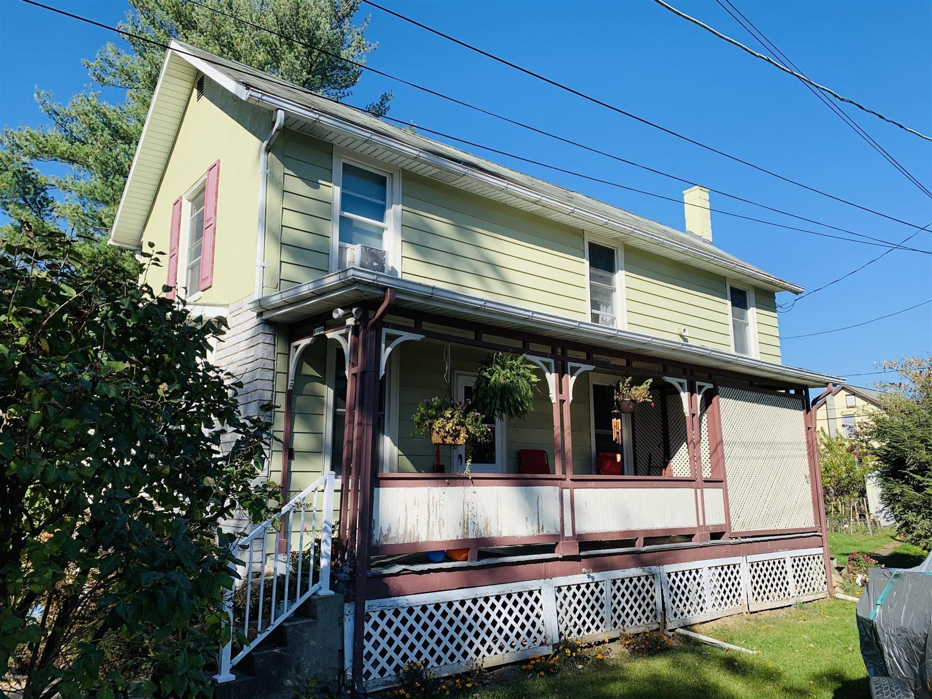 1440 W 4TH STREET, Williamsport, PA 17701 - #: WB-91462