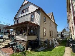 911-913 CLARK STREET, Williamsport, PA 17701 - #: WB-92462