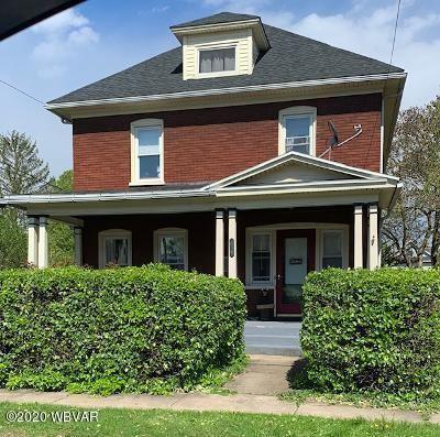 638 FOURTH AVENUE, Williamsport, PA 17701 - #: WB-89464